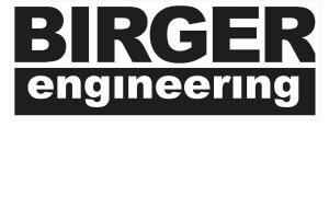 Birger Engineering logo
