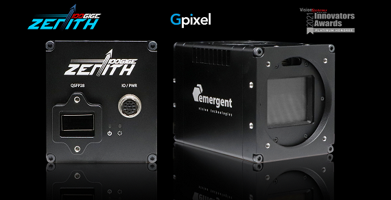 In Stock Now: High-Speed Cameras from Emergent Vision Technologies!